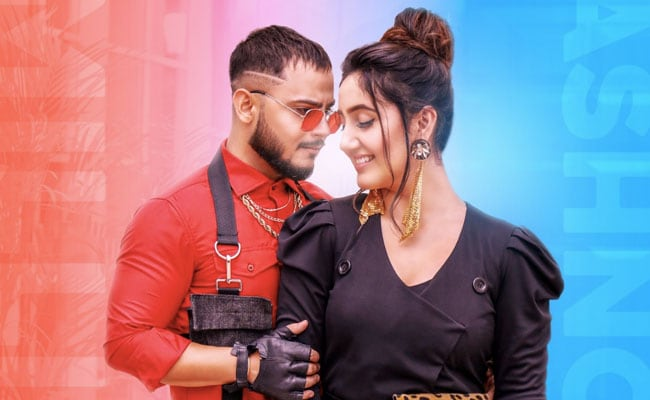 Millind Gaba And Parampara Thakur's Party Anthem Kya Karu, Featuring Ashnoor Kaur, Is Out Now