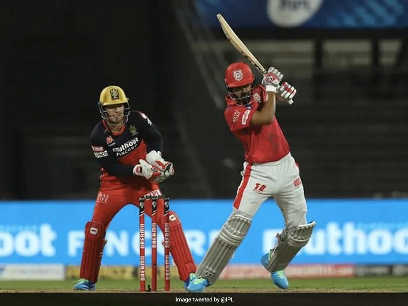 IPL 2020, RCB vs KXIP: KL Rahul calls Kings XI Punjab