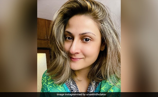 Urvashi Dholakia, Recovered From COVID-19, Reveals Why She 'Chose To Keep Quiet'