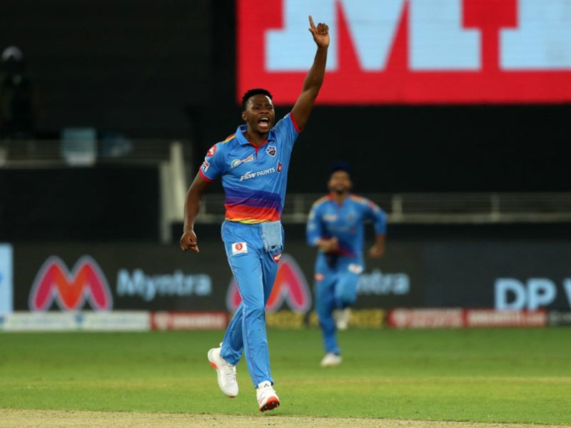 IPL 2020 Points Table: Delhi Capitals Thrash Royal Challengers Bangalore To Go Top Of The Table