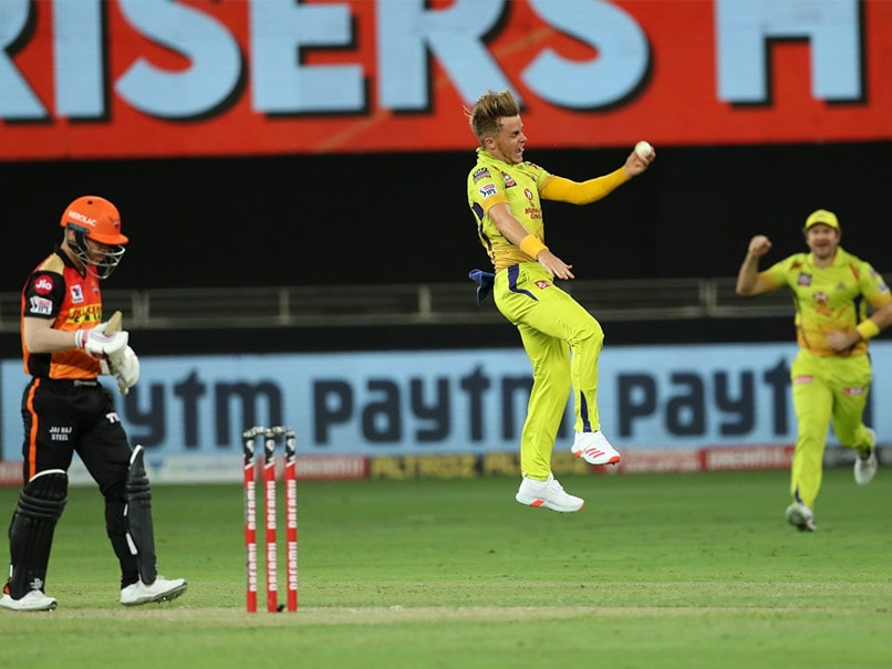 IPL 2020 points table: Chennai Super Kings beat Sunrisers Hyderabad by 20 runs to finish sixth