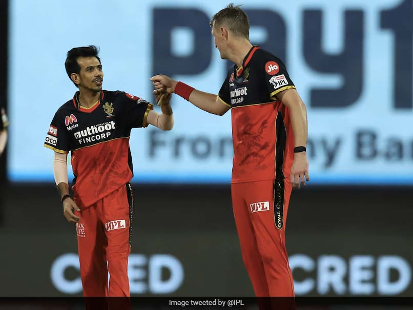 IPL 2020, RCB vs KKR: According to Ben Stokes, Yujvendra Chahal should have been the man of the match against Kolkata Knight Riders.