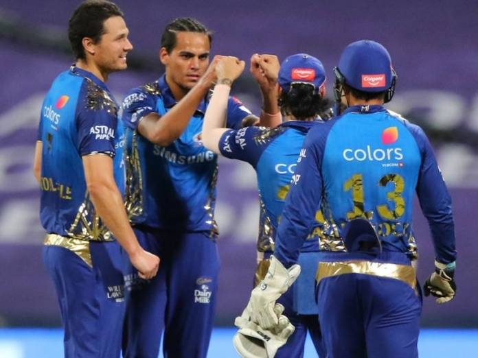IPL 2020, MI vs KKR: Quinton de Kock, Rahul Chahar Help Mumbai Indians Outclass Kolkata Knight Riders