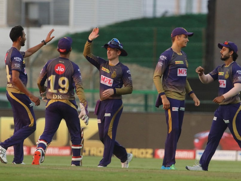 IPL 2020 Points Table: KKR Go 3rd After KXIP Heist, RCB Back In Top 4