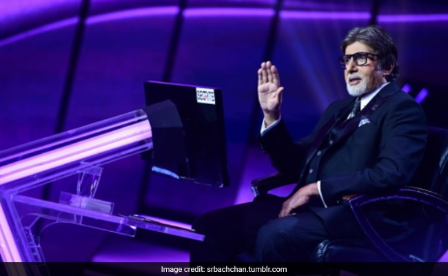 Kaun Banega Crorepati 12, Episode 4 Written Update: Amitabh Bachchan Becomes A Marriage Counsellor For This Contestant