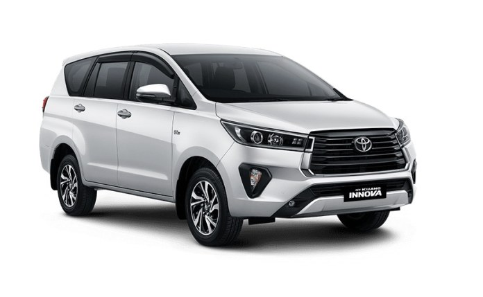 The updated Toyota Innova Crysta MPV will be launched in India next year