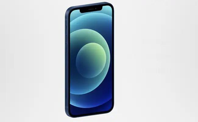 Apple ने लॉन्च किया iPhone 12, A14 Bionic चिप और 5G कनेक्टिविटी से है लैस