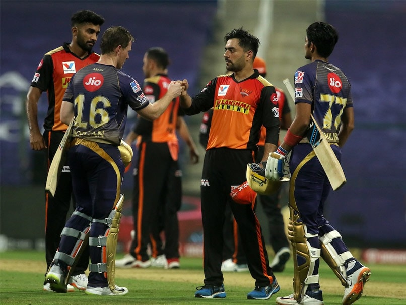 SRH vs KKR: Learn all about IPL 2020 live broadcast, how to watch live broadcast