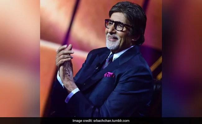 Kaun Banega Crorepati 12, Episode 15 Written Update: Amitabh Bachchan Applauds Karamveer Couple For Their Social Initiative