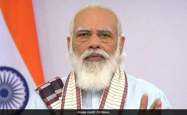 PM Modi To Chair Virtual Global Investor Roundtable On November 5