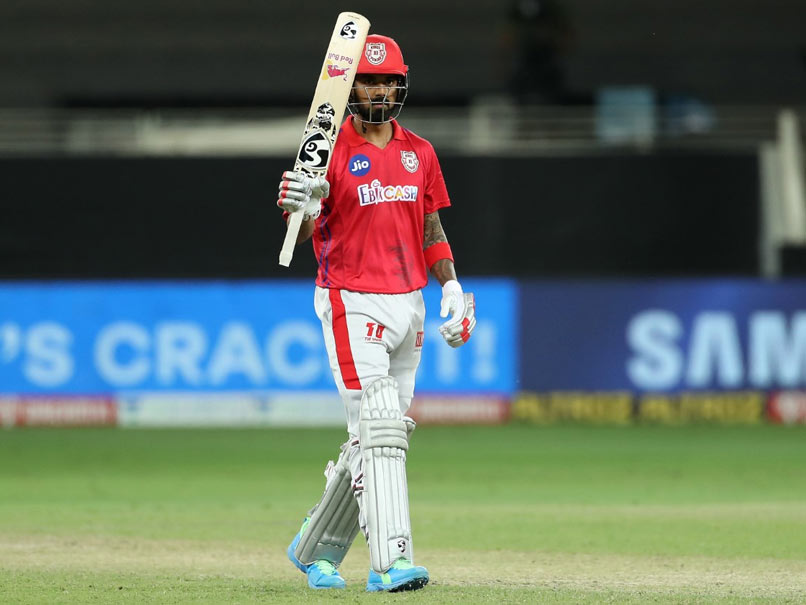 IPL 2020 Points Table: KXIP Move Up From Bottom After Super Over Thriller vs MI