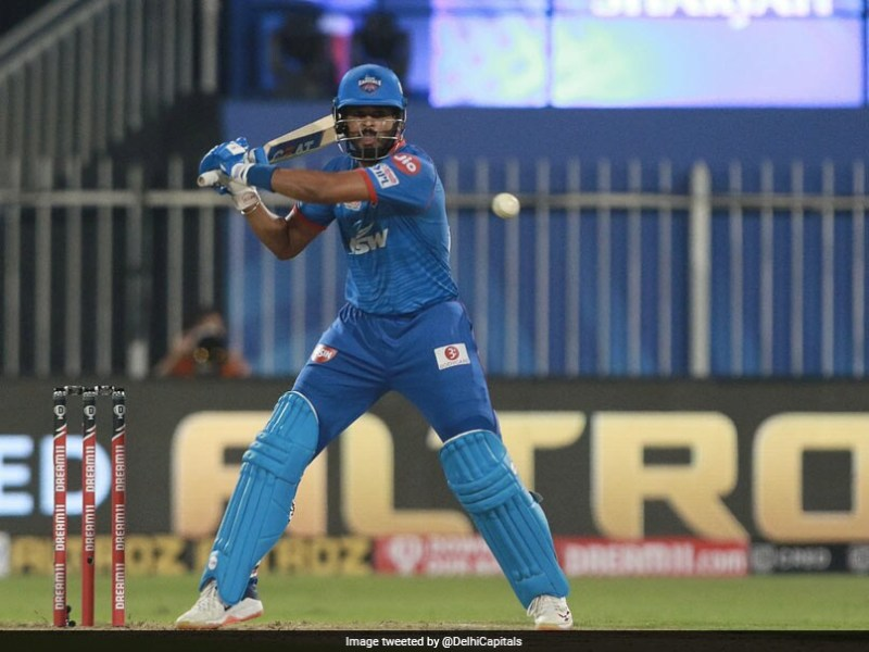 """IPL 2020: Shreyas Iyer Planned Onslaught On Kolkata Knight Riders Bowlers """"One Six At A Time"""""""