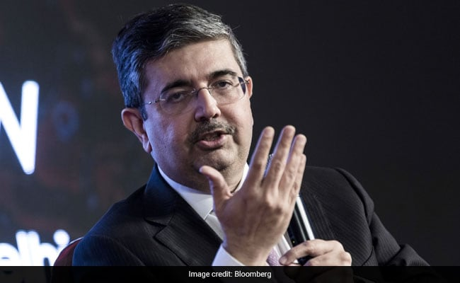 Best Time To Invest In India, Says Billionaire Banker Uday Kotak