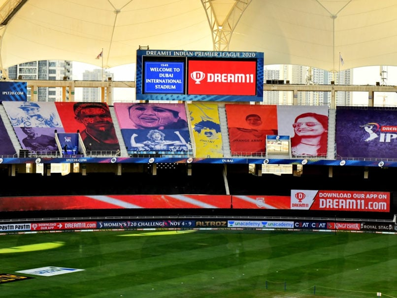 IPL Announces Schedule For Knock-Out Matches, Final To Be Held In Dubai