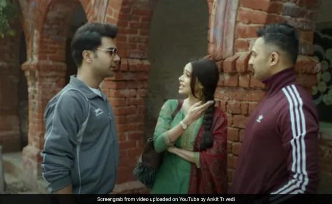 Chhalaang Trailer: राजकुमार राव की फिल्म 'छलांग' का ट्रेलर रिलीज, आते ही छा गया Video