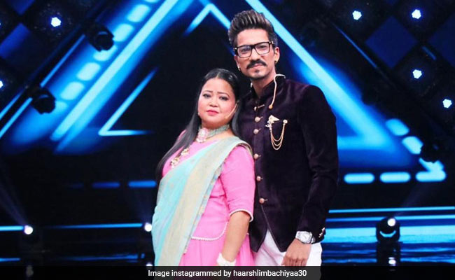 After Comedian Bharti Singh, Husband Also Arrested In Drugs Probe