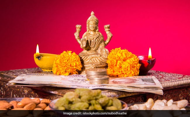 Diwali Laxmi Puja 2020: A Festival Of Lights And Prosperity