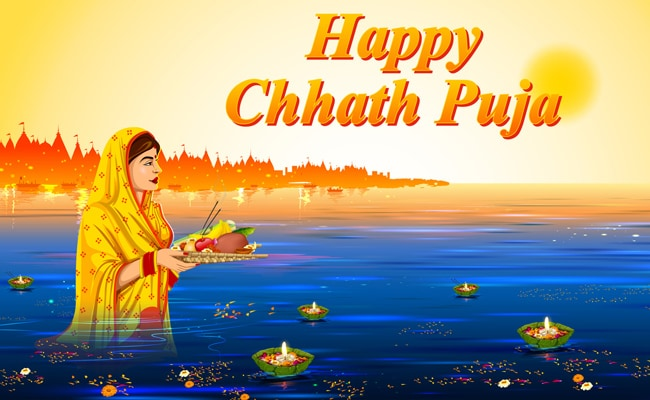 Happy Chhath Puja 2020: Greetings And Messages For Your Friends And Family