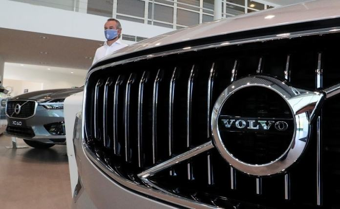 Volvo To Give 6 Months' Paid Parental Leave To Help Female Executives