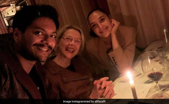 Ali Fazal And Gal Gadot Had This Adorable Twitter Exchange Over Wonder Woman 1984: 'Miss You'