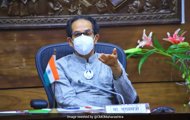 Can't Let Guard Down, Prepare To Face 3rd Wave: Uddhav Thackeray