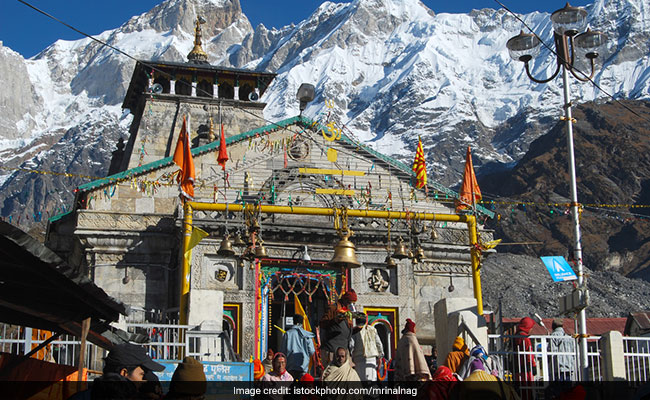 'Not In Vedas': Uttarakhand Says No To Live Streaming Char Dham Yatra