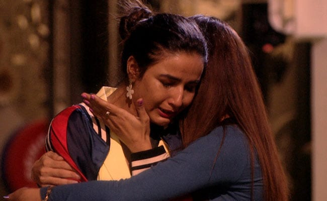 Bigg Boss 14 Written Update November 10, 2020: Rubina, Abhinav And Jasmin, Aly Pitched Against Each Other In Nomination Task