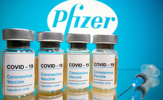 Pfizer Covid Vaccine Gets US Experts' Nod For Emergency Use Approval