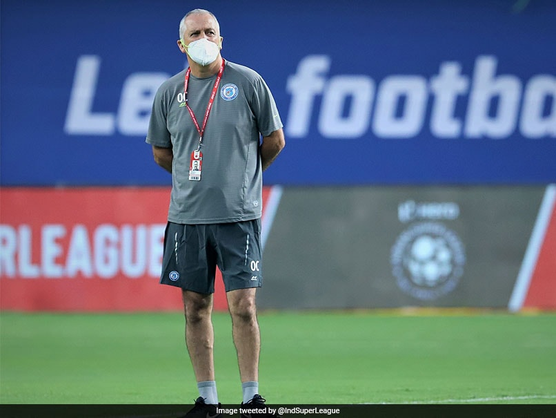 Indian Super League: SC East Bengal Have Been Unlucky In Their Debut Season, Says Jamshedpur FC Coach