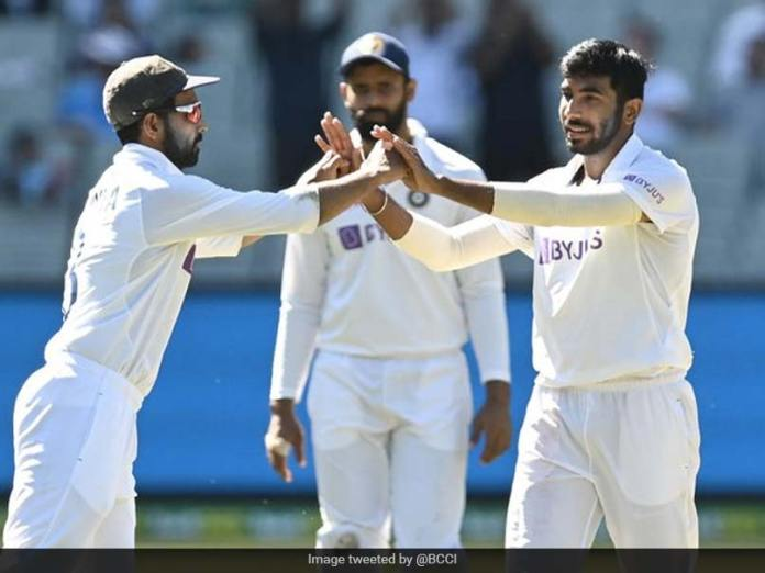 AUS v IND: Former Cricketers Praise Ajinkya Rahanes Smart Captaincy After India Dominate Day 1