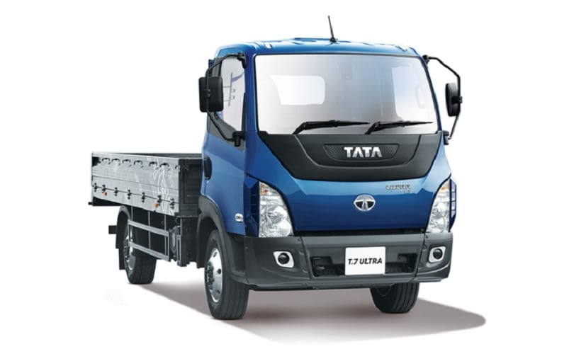 Tata Motors Sales Up 5% In 2020-21, 66,609 Units Sold In March