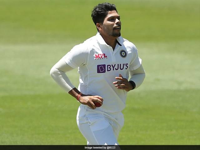 India vs England: Umesh Yadav To Undergo Fitness Test In Two Days, Says Report