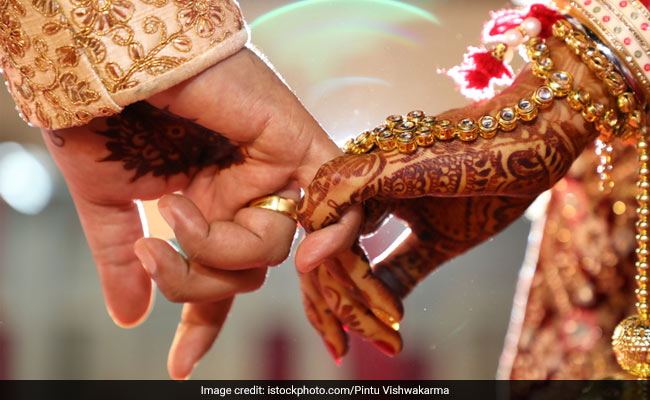 'Girls Can Reproduce At 15, Why Raise Age For Marriage': Congress Leader