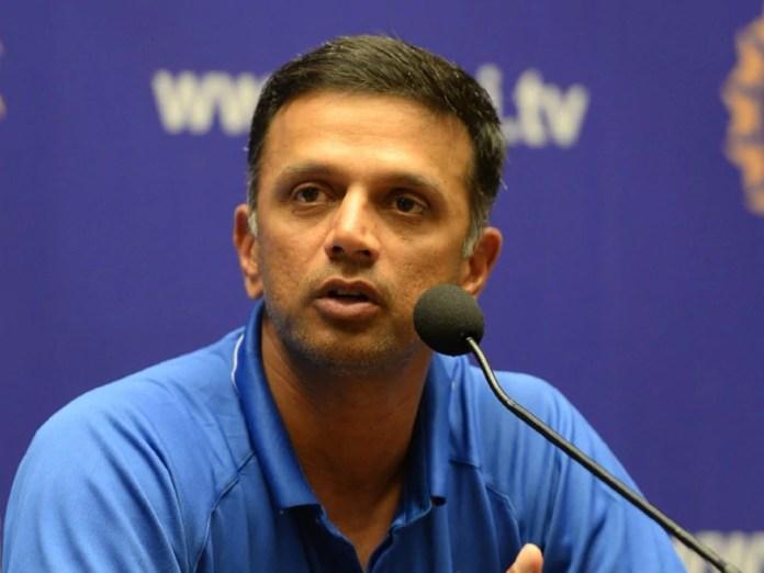 "Australia vs India: ""Rush Rahul Dravid To Australia,"" Says Former Chief Selector After Indias Batting Debacle In Adelaide"