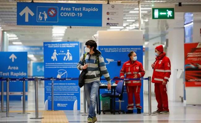 सूडान भारत से यात्रियों पर प्रतिबंध लगाता है, अन्य कोविड प्रतिबंध लगाता है