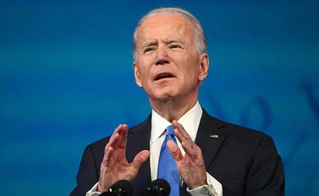 Group Of US Senators Plan To Oppose Biden Certification