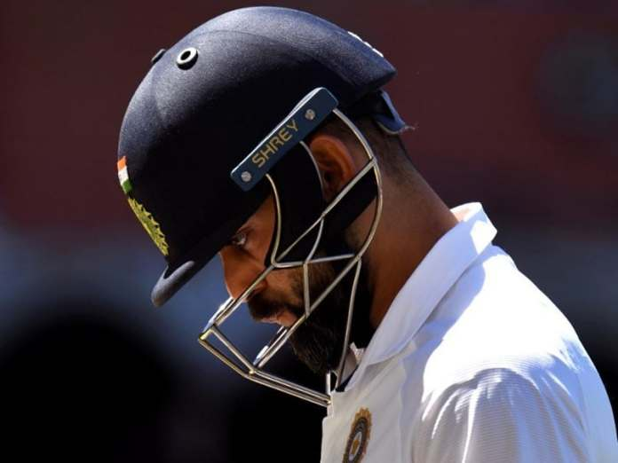 """""""OTP To Forget"""": Virender Sehwag Trolls Indias Worst Batting Performance In Test Cricket"""