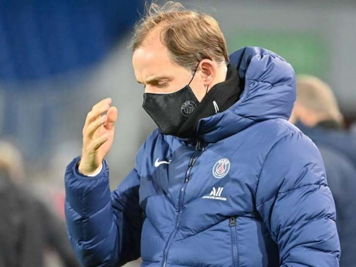 PSG Sack Thomas Tuchel, Mauricio Pochettino Set To Become New Manager: Reports