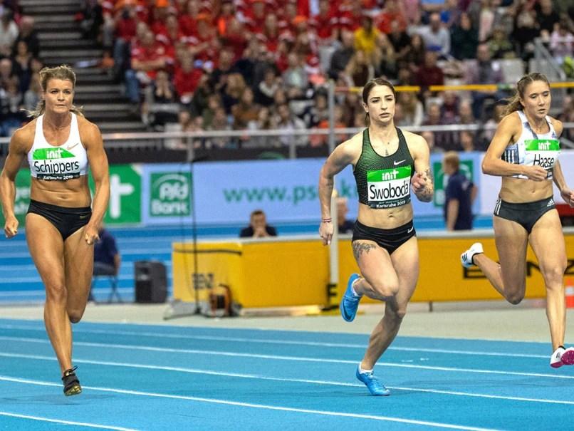 World Athletics Indoor Championships 2021 Postponed To March 2023