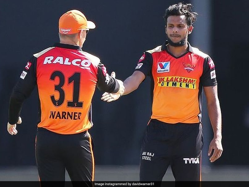 T Natarajan Ruled Out Of IPL 2021 With Knee Injury: Report