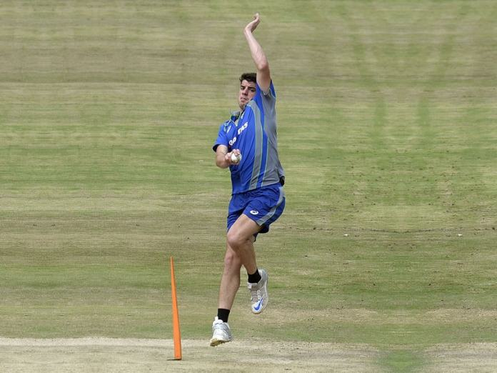 Australia vs India: Moises Henriques Joins Australias Test Squad In Adelaide