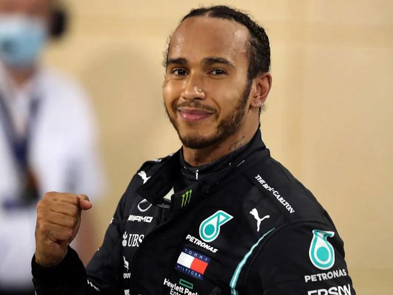 Lewis Hamilton Gets Green Light To Race At Abu Dhabi Grand Prix