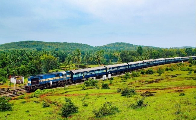 Covid Pandemic: Four Rail Hospitals Installed With Oxygen Plants, 52 More Okayed
