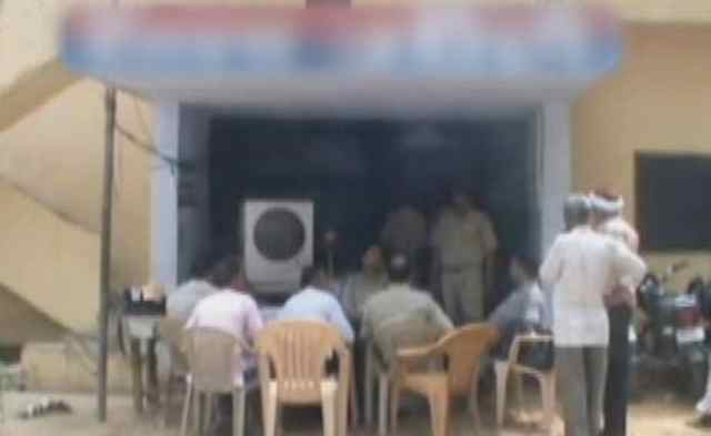 Main Accused In Budaun Gang-Rape And Murder Case Arrested