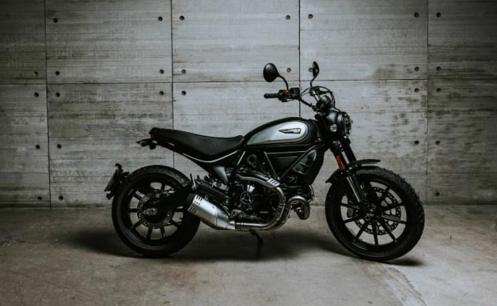 डुकाटी इंडिया 2021 में 12 मोटरसाइकिलों के रूप में लॉन्च करेगी