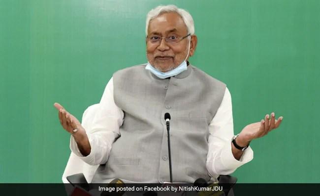 नीतीश कुमार ने अमेरिका में रहकर बिहार मूल की हस्तियों से बात की, निवेश का न्योता दिया