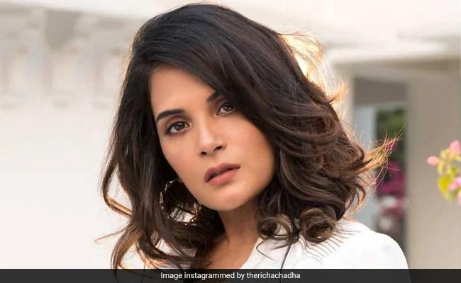 Richa Chadha shares Salman-Aishwarya's video after getting the car tank full,