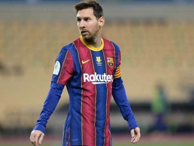 Lionel Messi To Leave Barcelona, Says Club