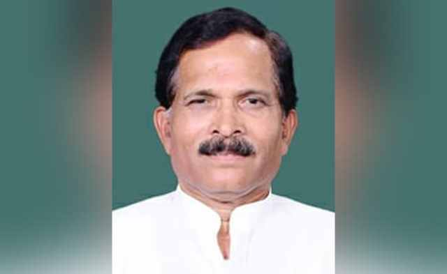 Union Minister Shripad Naik Recovering Well, Shifted Out Of Intensive Care Unit