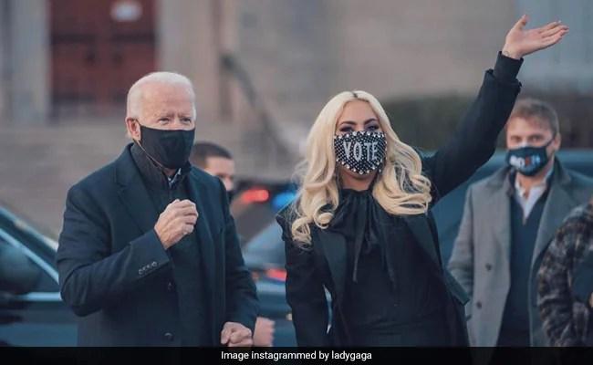 Tom Hanks, Lady Gaga, J-Lo In Star-Studded Biden Inauguration